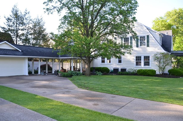 Colonial,Traditional, Single Family,Single Family Detached - Fort Mitchell, KY (photo 5)