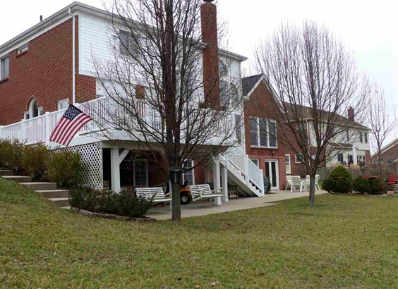 Single Family,Single Family Detached, Traditional - Edgewood, KY (photo 4)