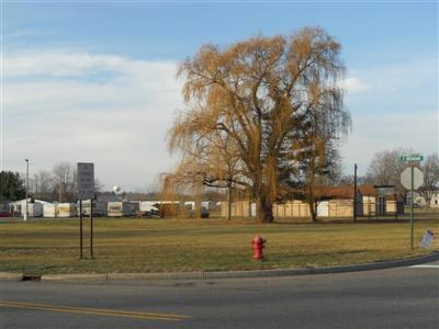 Commercial Land - Galesburg, MI (photo 1)