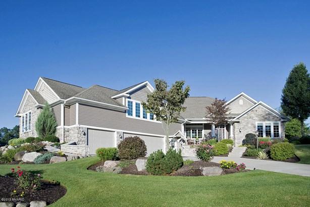 Single Family Residence, Ranch - Augusta, MI (photo 2)