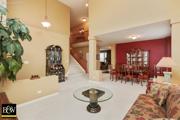 Contemporary, Detached Single - Wadsworth, IL (photo 2)