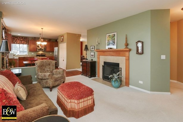 Contemporary, Detached Single - Wadsworth, IL (photo 4)
