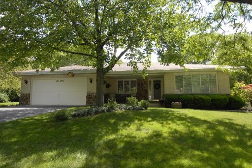 Ranch, Detached Single - Lisle, IL (photo 1)