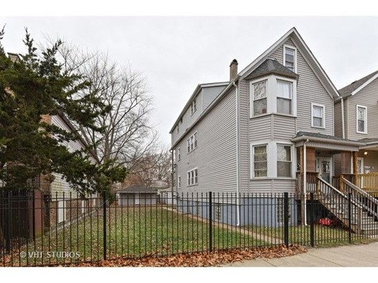 Two to Four Units, Bungalow - Chicago, IL (photo 2)