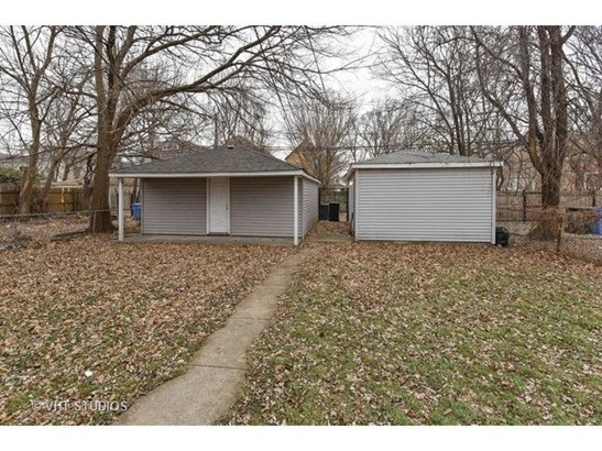 Two to Four Units, Bungalow - Chicago, IL (photo 3)
