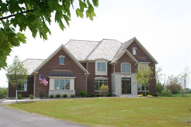 Traditional, Detached Single - Kildeer, IL (photo 1)