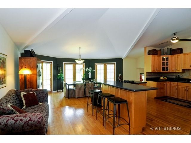 Contemporary, Detached Single - Palatine, IL (photo 4)