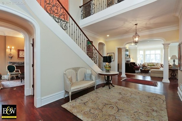 Detached Single, French Provincial - Lake Forest, IL (photo 5)