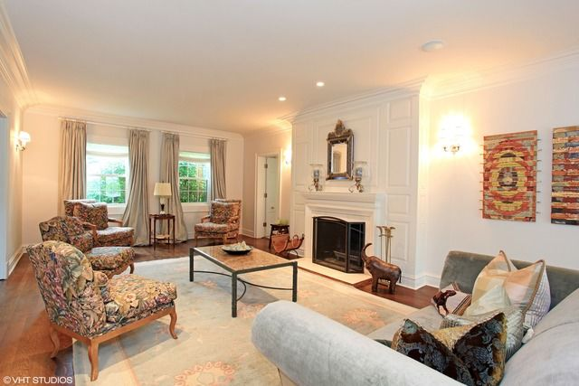 Traditional, Detached Single - Highland Park, IL (photo 3)