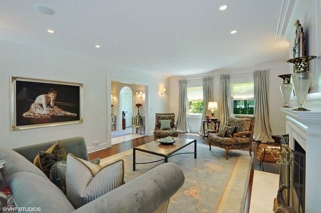 Traditional, Detached Single - Highland Park, IL (photo 4)
