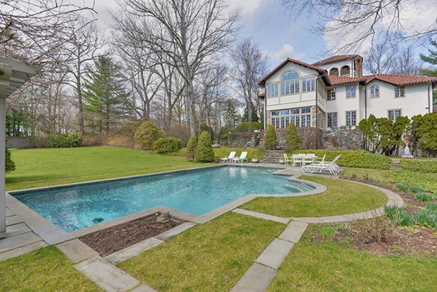 2 East Meadow Road, Wilton, CT - USA (photo 3)