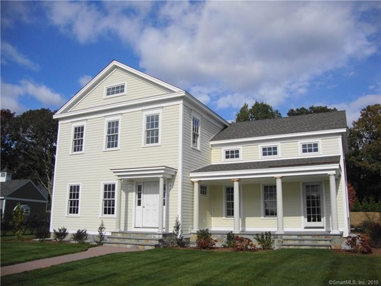 9 Blue Heron Lane, Clinton, CT - USA (photo 1)