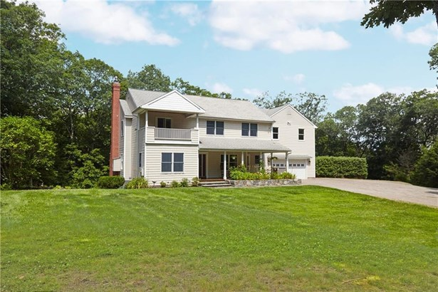 11 Valley Field Road South, Newtown, CT - USA (photo 2)