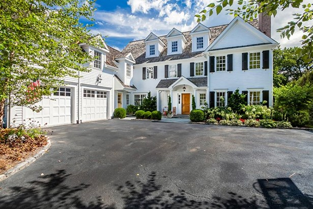 85 Harrison Avenue, New Canaan, CT - USA (photo 1)