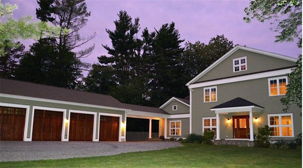 209 Dudley Road, Wilton, CT - USA (photo 1)