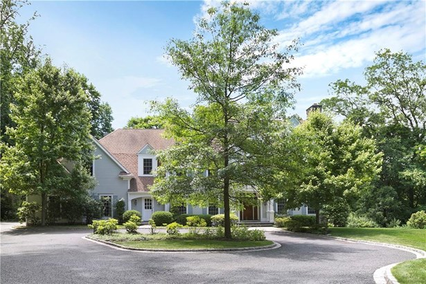 50 Hillcrest Park Road, Greenwich, CT - USA (photo 3)