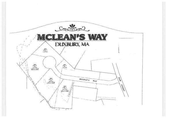 Lot 5 Mclean's Way, Duxbury, MA - USA (photo 1)
