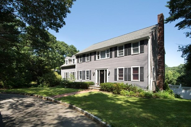79 Forest Ave, Cohasset, MA - USA (photo 2)