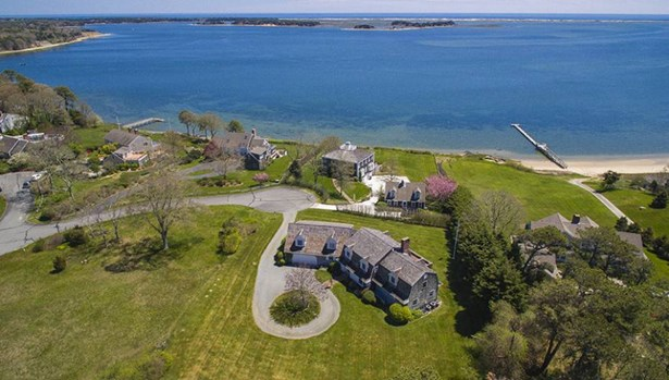 6 South Little Bay Road, Orleans, MA - USA (photo 1)