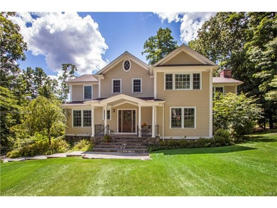 29 Indian Hill Road, Mount Kisco, NY - USA (photo 1)