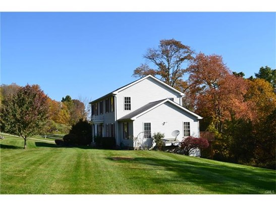 2 Wimisink Road, Sherman, CT - USA (photo 2)