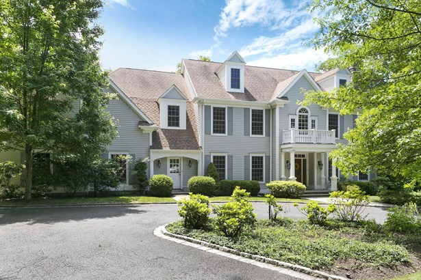 50 Hillcrest Park Road, Old Greenwich, CT - USA (photo 1)