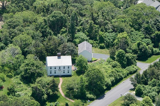 100 Point Hill Road, Barnstable, MA - USA (photo 1)