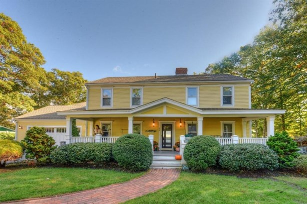 26 Cove Road, Sandwich, MA - USA (photo 1)