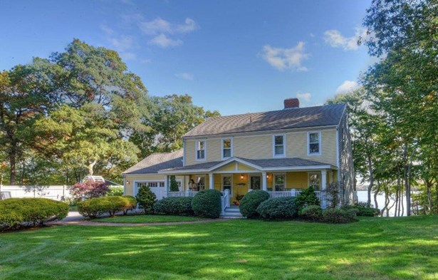 26 Cove Road, Sandwich, MA - USA (photo 3)