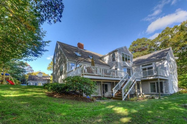 26 Cove Road, Sandwich, MA - USA (photo 4)