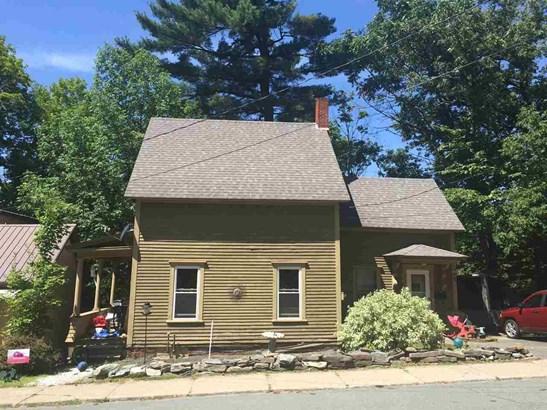 91 Green Street, St. Johnsbury, VT - USA (photo 1)