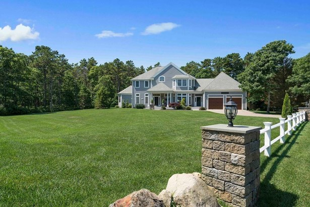 89 Old Hyannis Road, Yarmouth, MA - USA (photo 2)
