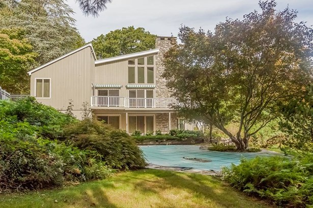 23 Lookout Hill, Essex, CT - USA (photo 1)