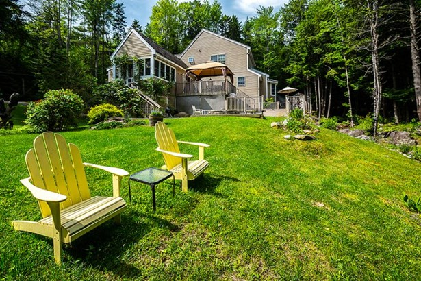 178 Beaver Pond Lane, Jamaica, VT - USA (photo 4)