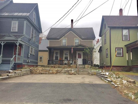 88 Clinton Ave, St. Johnsbury, VT - USA (photo 2)