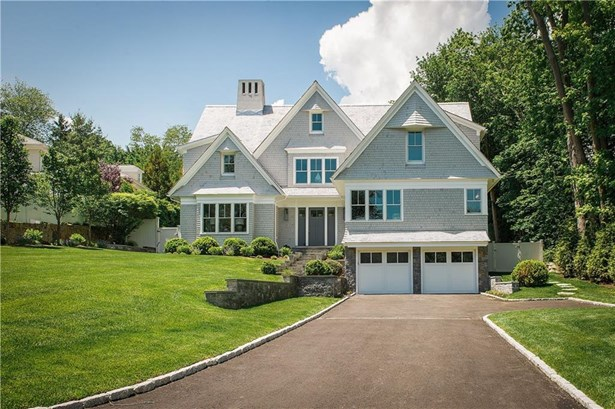 41 Burnham Hill, Westport, CT - USA (photo 1)