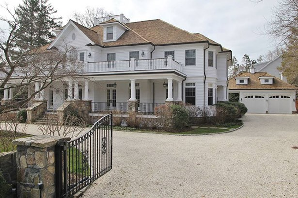 7 Ford Lane, Old Greenwich, CT - USA (photo 2)