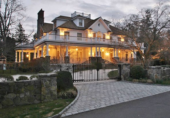 7 Ford Lane, Old Greenwich, CT - USA (photo 3)