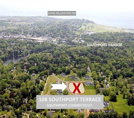 108 Southport Terrace, Fairfield, CT - USA (photo 1)