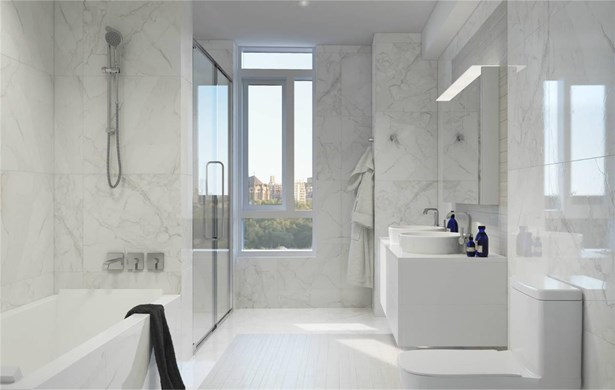 285 West 110th Street Ph2a, New York, NY - USA (photo 4)