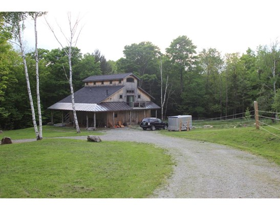 401 Stagecoach Lane, Waterbury, VT - USA (photo 3)