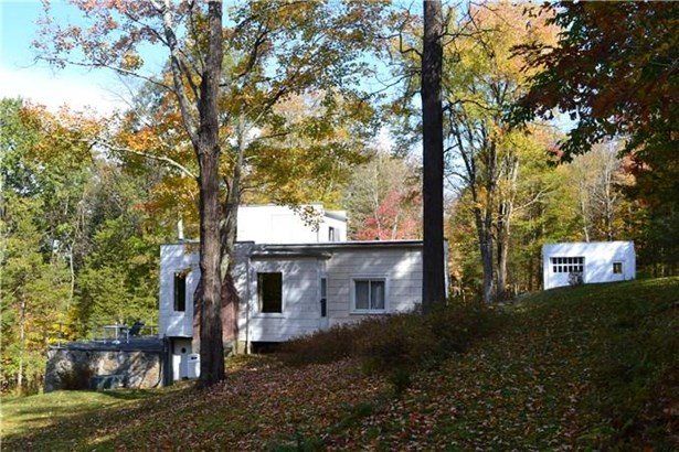 45 Anderson Road, Sherman, CT - USA (photo 2)