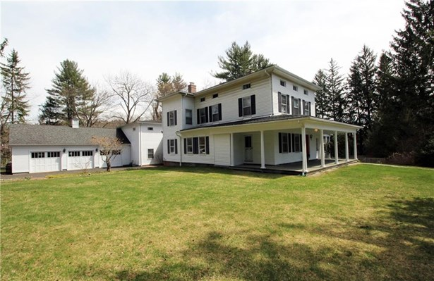 3 Farview Road, Brookfield, CT - USA (photo 1)