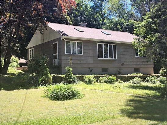 21 Candle Hill Road, New Fairfield, CT - USA (photo 1)