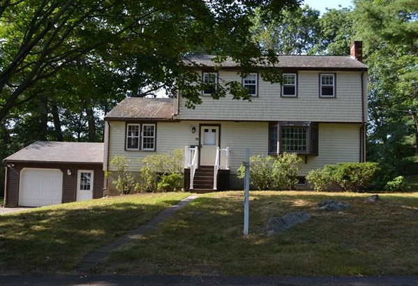 19 Windsor Dr, Hingham, MA - USA (photo 1)