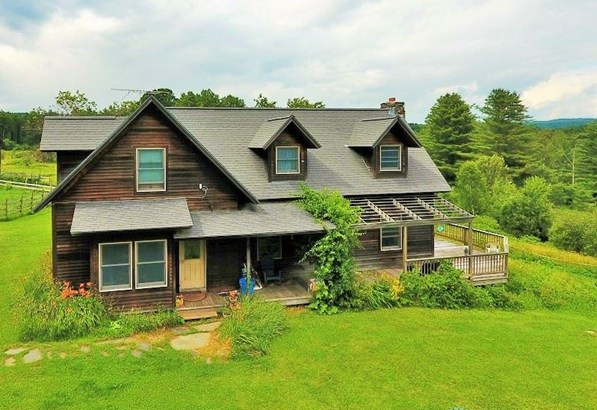 534 Bedor Road, Randolph, VT - USA (photo 1)