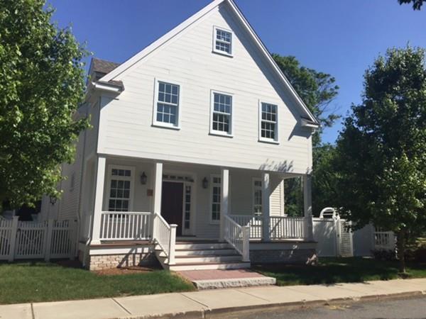 24 Maple Street 24, Medfield, MA - USA (photo 1)