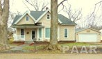 1.5 Story, Single Family - Toulon, IL (photo 1)