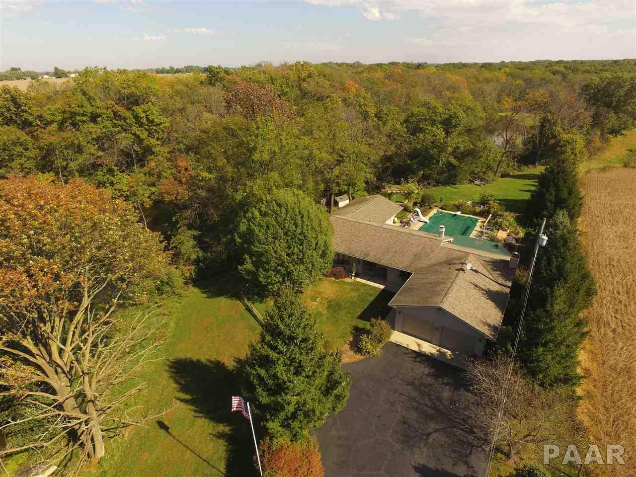 Ranch, Single Family - Astoria, IL (photo 2)