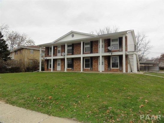 Apartment Building, Residential Income - Washington, IL (photo 1)